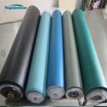 blue nr sbr cr nbr rubber sheeting