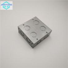 chapas de zinco chapeado e peças flexíveis