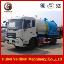 12000 Liter Kapazität für Vakuum-Saugwagen