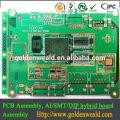 conjunto de placa PCB montagem PCB e placa PCBA para placa de jogo