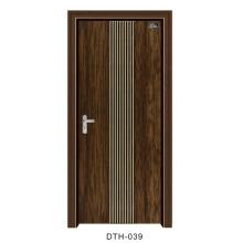 PVC-Tür (DTH-039)