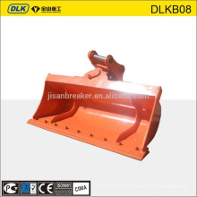 excavator tilt bucket NZ agent good price