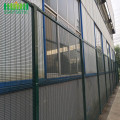 High+Security+Anti-climb+Wire+Mesh+358+Fence
