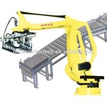 hohe Leistung hohe Qualität einfache Steuerung Multifunktions-Hydraulik-Roboterarm mit einem besten Preis und guten Service