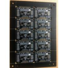 2 layer 1.2mm display module ENIG PCB