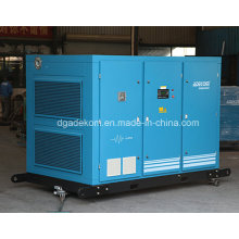 Compresseurs d'air de la pression moyenne 20bar de la vis lubrifiée standard de la norme GB150 (KHP132-20)
