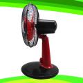12inches DC 12V Table Fan Desk Fan Solar Fan (SB-T-DC16K) 1