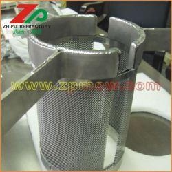 Top purity Tungsten Net Heating Element