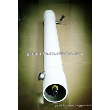 Easy Operation Chunke 4inch RO Membrane Housing for Drinking Water