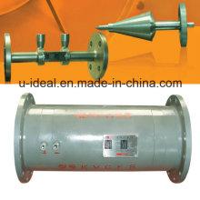 Medidor de vazão de pressão diferencial tipo V Cone
