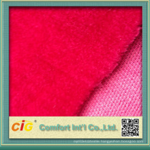 Hot Sale Artificial Long Pile Faux Fur Fabric