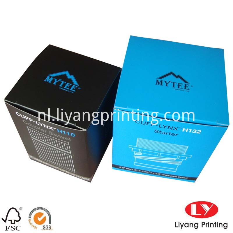 Packaging Box Paper LY17031303-1