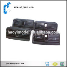 Servicio de mecanizado del cnc simple barato del ABS de la pieza del coche de la venta caliente de la calidad