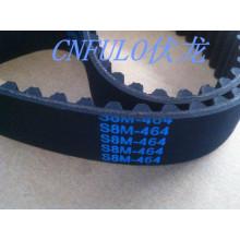 Industrial Timing Belt, Arc Type, (S8M-464)