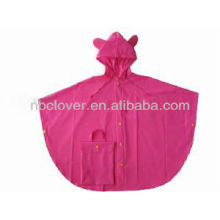 Pvc Regenbekleidung / Regenmantel PVC / Kinder Regenmantel