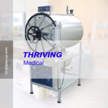 Esterilizador autoclave da pressão de vapor do tipo horizontal para o médico (THR-YDA)