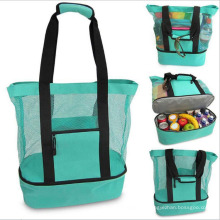 2021 Beach Bags with Large Capacity Lunch Handbags Latest Design Cute Girls Fashion Straw Beach Tote Bags for Women