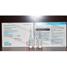 Injection de Phloroglucinol 40mg / 4ml