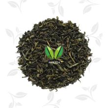 strong aroma traditional jasmine tea leaves