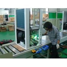 Pompe à chaleur air eau multifonction TT-27h4xw