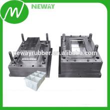 Fábrica de exportação de molde de plástico de injeção de qualidade superior