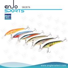 Рыболовный крючок для рыболовных снастей с рыболовным крючком для рыболовных снастей (SB2876)