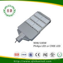 CREE LED al aire libre Park Street Lawn Road Light 90W / 100W