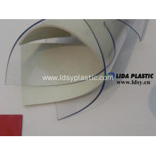 PVC Color Soft Sheet
