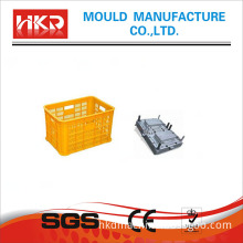 High Professional Factory Making Turnover Box Mould
