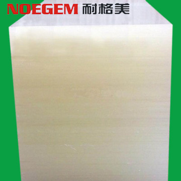 Transparent clear PE Plastic sheet
