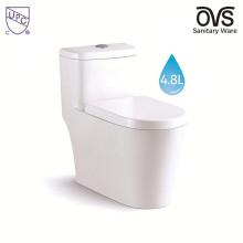 Américain Standard Toilet / Céramique Toilet Bowl