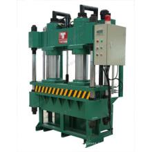 Presse de moulage hydraulique à quatre colonnes (TT-SZ200T)