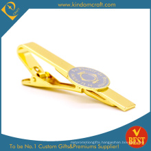 Wholesale Cheap Metal Tie Clip (JN-L01)
