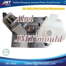 Personalizado radiador água tanque molde carro moldagem de plástico