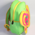 Cute animal butterfly neoprene backpack for kids