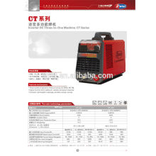 Inverter DC Multifunction Welder