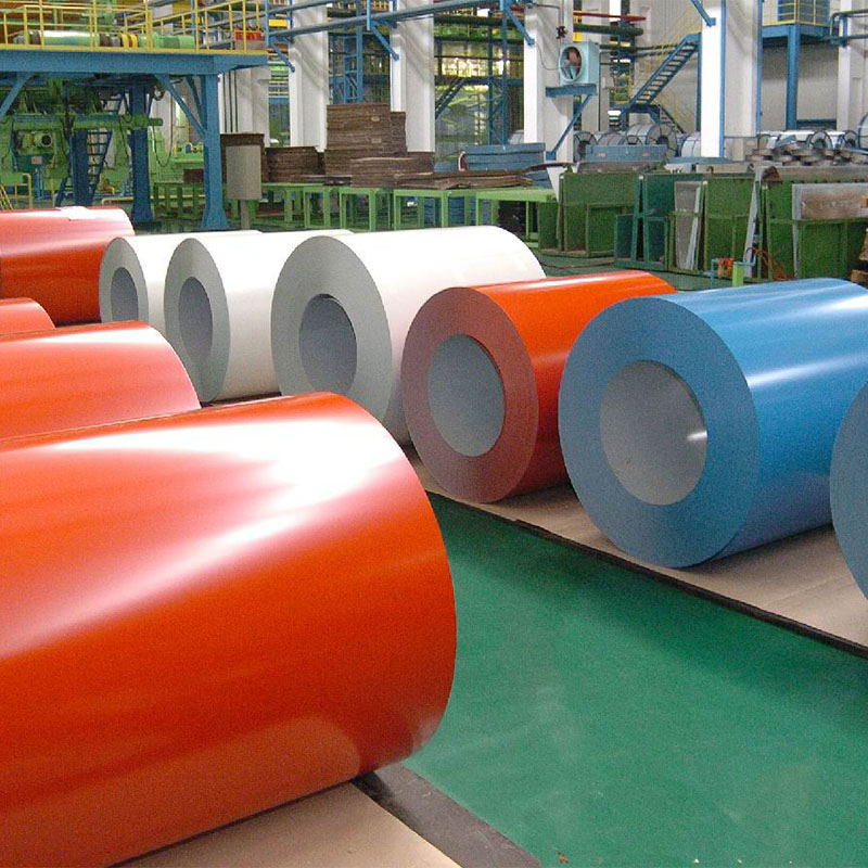 5052 H32 Color Aluminum Coil