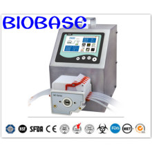 Biobase Embedded Software Design, Industrial Flow Rate Peristaltic Pump