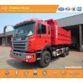 JAC 6X4 290hp Euro3 lorry dump truck