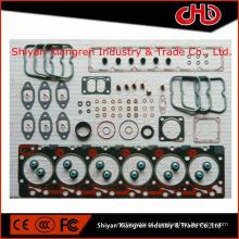 Genuine DCEC 6CT motor não amianto conjunto de vedação superior 4025271
