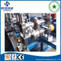 Equipamento de unistrut metal strut channel rolling machine