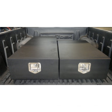 Unter Fach Schubladen für Pickup-Truck, Underbed Fächer, LKW-Zubehör