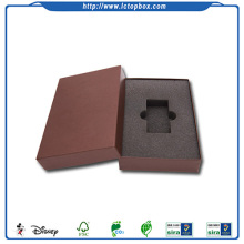 Jewelry Gift Wrap Color Box Packaging