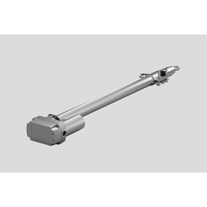 dc solar panel electric motor linear actuator