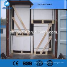 18mm WPC PVC Foam Board(Wood+Plastic Composites) For Cabinet Furniture Decorative