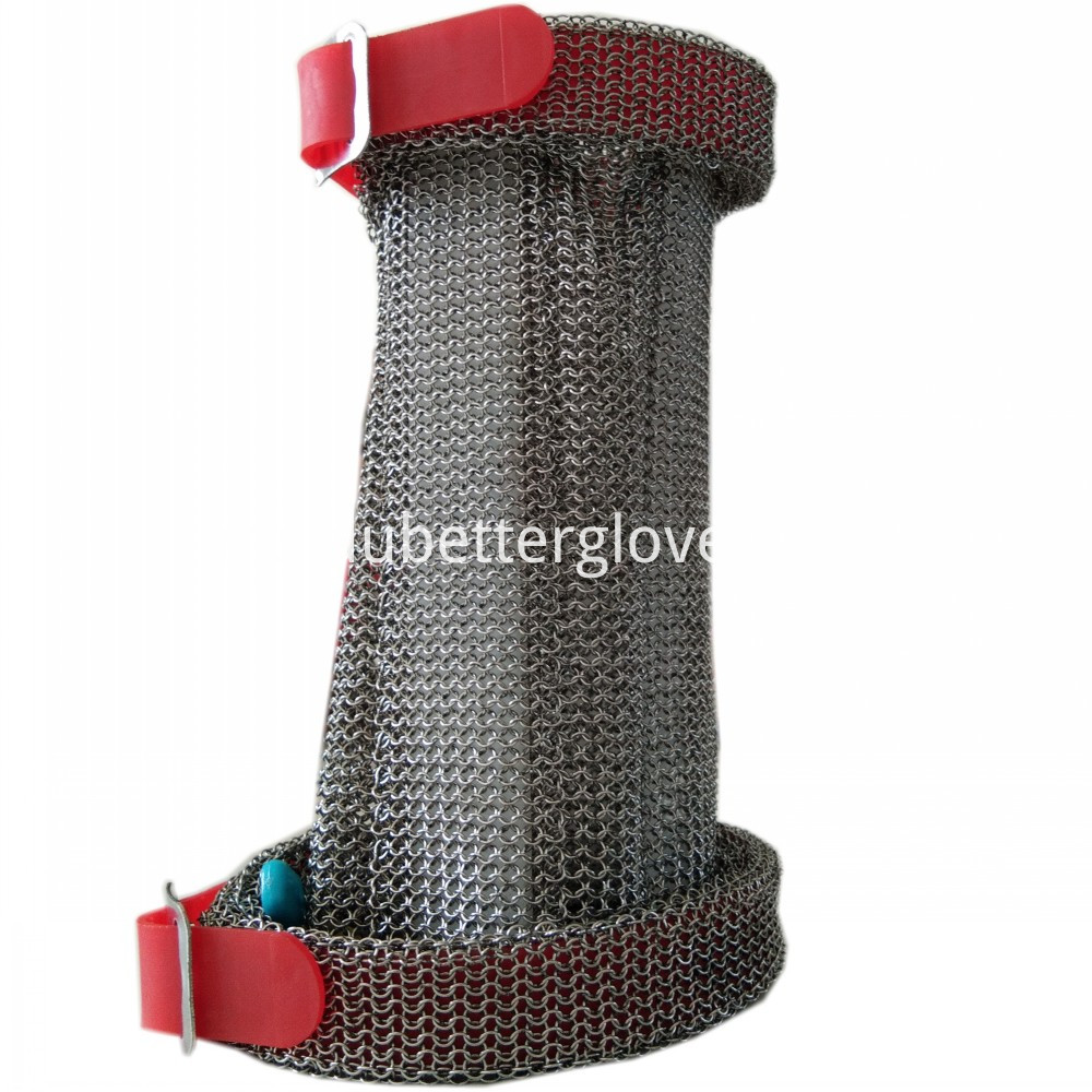 Dubetter Steel Chainmail Arm Sleeve