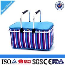 Bloco de gelo relativo à promoção do saco do refrigerador da alta qualidade da fábrica de BSCI