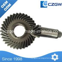 Hochpräzisionsgetriebe Zahnradgetriebe von Customized