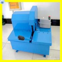 Machine de découpe hydraulique de tuyau en caoutchouc