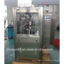 Alta qualidade Mini máquina automática de enchimento de cápsula (NJP200)